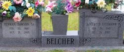 """Adelheid """"Heidi"""" <I>Gillmann</I> Belcher"""