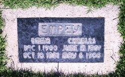 Charles William Empey