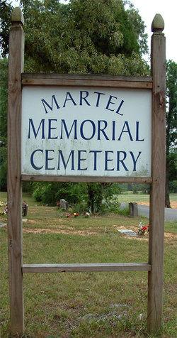 Martel Memorial Cemetery