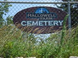 Hallowell Farm Cemetery