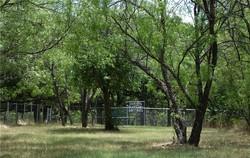 Dickson Family Cemetery
