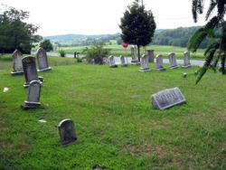 Porters Cemetery