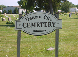 Dakota City Cemetery