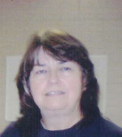 Patricia  Farmer