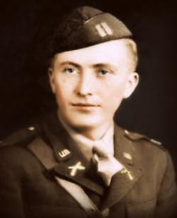 Capt Henry Thomas Waskow