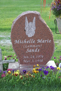 Michelle Marie <I>Lammers</I> Sands