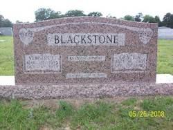 Vernon Edward Blackstone