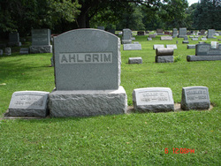 Charles E. Ahlgrim