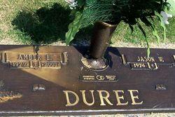 Amber E. Duree