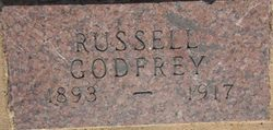 C. Russell Godfrey