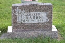 Kenneth Lloyd Rauen