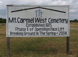 Mount Carmel Cemetery West