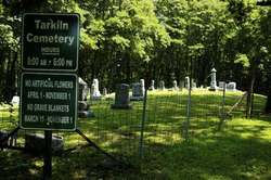 Tarkiln Cemetery
