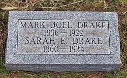 Mark Joel Drake
