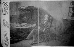 Dr Thomas Woodward Hutson