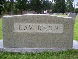 Meddie Roy Davidson
