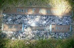 Paul Franklin Jenkins