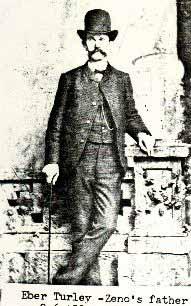 Eber C. Turley