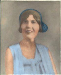 Mildred Etta <I>Carter</I> Griffis