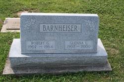 Glenna L. <I>Leiter</I> Barnheiser