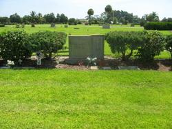 Crestlawn Cemetery Vero Beach Florida