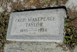 Fred Makepeace Taylor