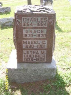 Charles Buehrer