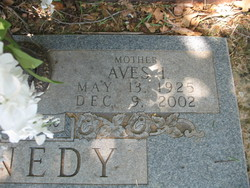 Aves Ion <I>Dyer</I> Kennedy