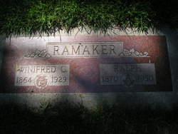 Ralph Ramaker