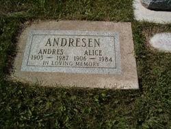 Andres Andresen