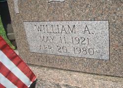William Adolph Gummer