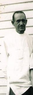 Pvt Earlin Brown Hester
