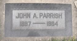 John Armstrong Parrish