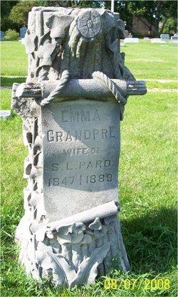 Emma Grandpre