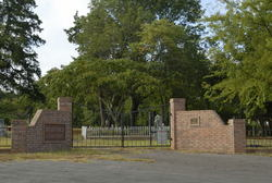 Wofford Cemetery