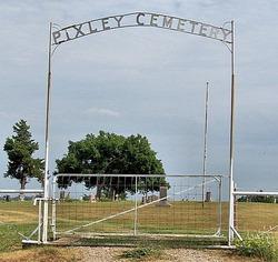 Pixley Cemetery