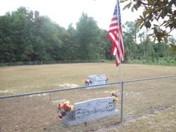 Gum Springs Independent Baptist Cemetery
