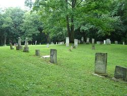 Hall Road Cemetery