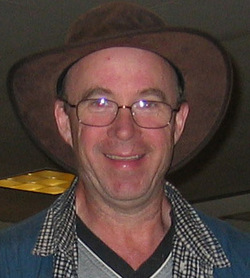 Walt E. Smith