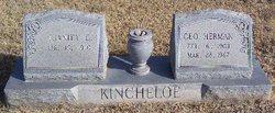 George Herman Kincheloe