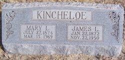 James Lewis Kincheloe