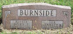 Dora E Burnside