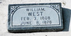 William West