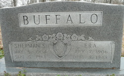Sherman Sherrill Buffalo