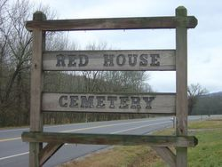Red House Cemetery