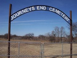 Journeys End Cemetery
