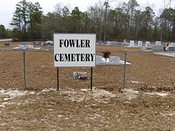 Fowlers Cemetery