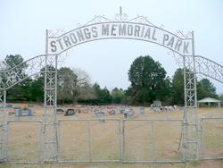 Strongs Memorial Park