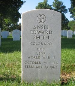 Ansel Edward Smith