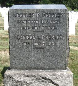 Charles R. Presley